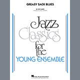 Greasy Sack Blues - Jazz Ensemble