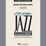 Seven Nation Army - Jazz Ensemble