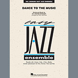 Dance to the Music - Jazz Ensemble