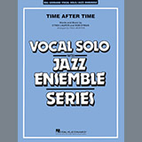 Time After Time - Jazz Ensemble