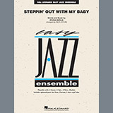 Steppin Out with My Baby - Jazz Ensemble