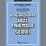 Só Danço Samba (Jazz n Samba) - Jazz Ensemble