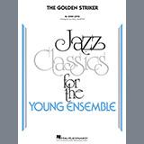The Golden Striker - Jazz Ensemble