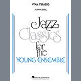 Partition autre Viva Tirado - Trombone 3 de John Berry - Autre
