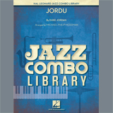 Jordu (arr. Michael Mossman) - Jazz Ensemble