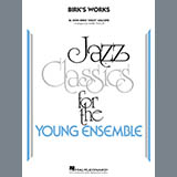 Birks Works - Jazz Ensemble