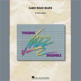 Cabo Rojo Blues - Jazz Ensemble Sheet Music