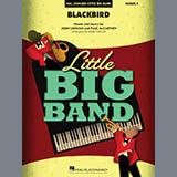Mark Taylor Blackbird cover art
