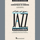 Christmas Is Coming - Jazz Ensemble