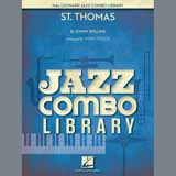St. Thomas (arr. Mark Taylor) - Jazz Ensemble