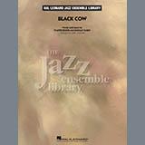 Black Cow (arr. Mike Tomaro) - Jazz Ensemble Partituras