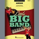 Airegin - Jazz Ensemble (Mike Tomaro) Digitale Noter