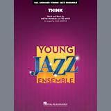 Think (arr. Paul Murtha) - Jazz Ensemble