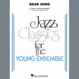 Road Song (arr. Mark Taylor) - Jazz Ensemble