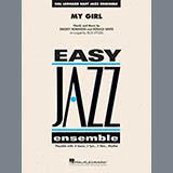 My Girl (arr. Rick Stitzel) - Jazz Ensemble