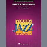 Shake a Tail Feather (arr. John Wasson) - Jazz Ensemble
