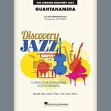 Guantanamera (arr. John Berry) - Jazz Ensemble