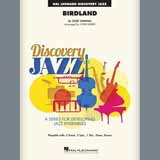 Birdland (arr. John Berry) - Jazz Ensemble