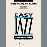 (Dont Fear) The Reaper (arr. Paul Murtha) - Jazz Ensemble Partituras