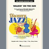 Walkin on the Sun (arr. Paul Murtha) - Jazz Ensemble