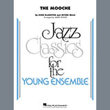The Mooche (arr. Mark Taylor) - Jazz Ensemble