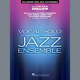 Shallow (from A Star Is Born) (arr. Rick Stitzel) - Jazz Ensemble