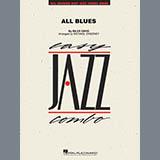 Miles Davis - All Blues (arr. Michael Sweeney) - Conductor Score (Full Score)