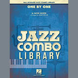 One By One (Jazz Combo Library) - Jazz Ensemble
