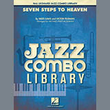 Seven Steps to Heaven (arr. Michael Philip Mossman) for Jazz Combo Library - Jazz Ensemble