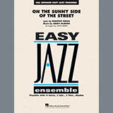 On the Sunny Side of the Street (arr. John Berry) for Jazz Ensemble
