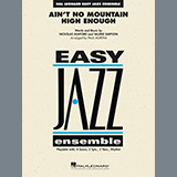 Marvin Gaye & Tammi Terrell Ain't No Mountain High Enough (arr. Paul Murtha) - Alto Sax 2 cover art