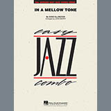 In A Mellow Tone - Part 3 - Jazz Ensemble