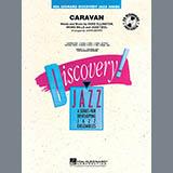 Caravan - Jazz Ensemble Partitions