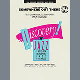 Somewhere Out There (from An American Tail) - Jazz Ensemble