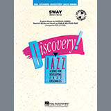 Sway (Quien Sera) - Jazz Ensemble