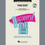 Free Bird - Jazz Ensemble