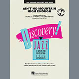 Aint No Mountain High Enough - Jazz Ensemble
