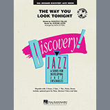 The Way You Look Tonight - Jazz Ensemble