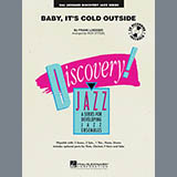 Baby, Its Cold Outside - Jazz Ensemble