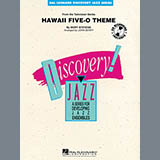 Hawaii Five-O Theme - Jazz Ensemble