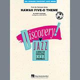 Hawaii Five-O Theme - Jazz Ensemble