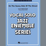 On The Sunny Side Of The Street - Jazz Ensemble