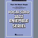 That Old Black Magic - Jazz Ensemble