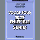Bewitched - Jazz Ensemble