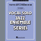 Youve Got A Friend In Me (from Toy Story) (arr. Mark Taylor) - Jazz Ensemble