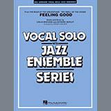 Feeling Good - Jazz Ensemble