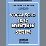 The Lady Is A Tramp - Jazz Ensemble