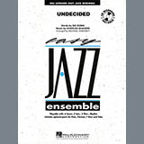 Undecided - Jazz Ensemble