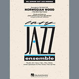 Norwegian Wood (This Bird Has Flown) - Jazz Ensemble