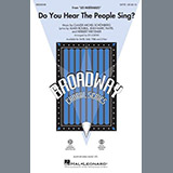 Do You Hear The People Sing? (from Les Miserables) - Choral Instrument Pak